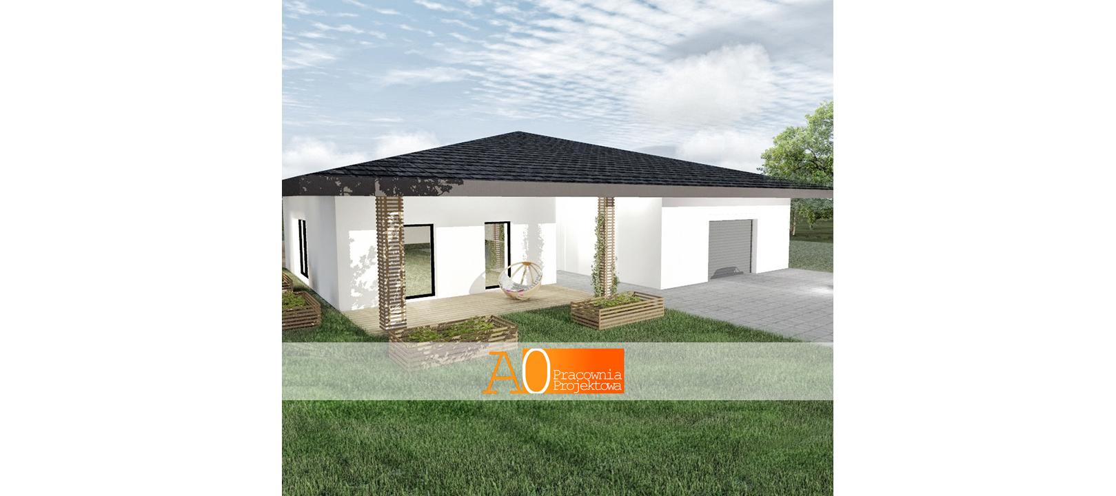 gotowe domy Lubliniec